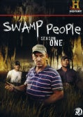 Swamp People: Season 1 (DVD)