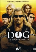 Dog the Bounty Hunter: This Family Means Business (DVD)