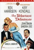 The Reluctant Debutante (DVD)