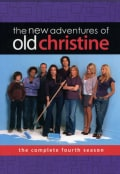 The New Adventures Of Old Christine: The Complete Fourth Season (DVD)