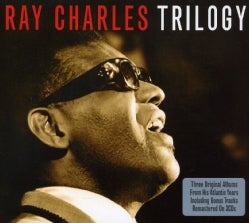 Ray Charles - Trilogy