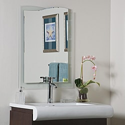 Tula Bathroom Mirror