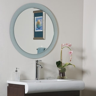 Zoe Bathroom Mirror