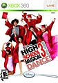 Xbox 360 - High School Musical Dance