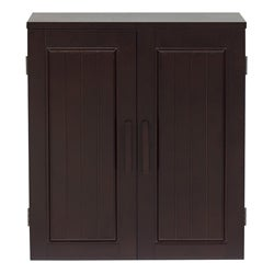 Covington Dark Birch Wall Cabinet