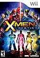 Wii - X-Men: Destiny - By Activision