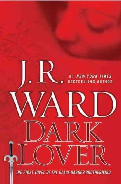 Dark Lover (Hardcover)