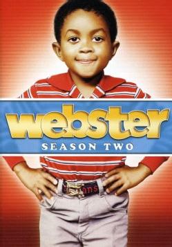 Webster: Season Two (DVD)