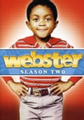 Webster: Season Two (DVD)