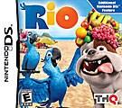 Nintendo DS - Rio