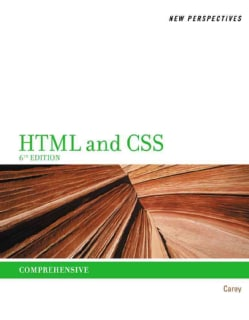 New Perspectives on Html and Css: Comprehensive (Paperback)