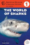 The World of Sharks: Level 1 (Paperback)