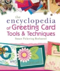 The Encyclopedia of Greeting Card Tools & Techniques (Paperback)