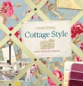 Country Living Cottage Style (Hardcover)