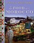 The Food of Morocco (Hardcover)