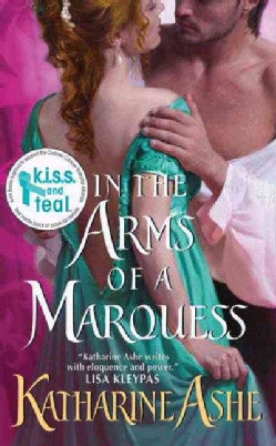 In the Arms of a Marquess (Paperback)