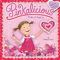 Pink of Hearts