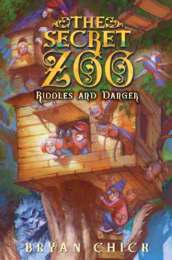 Riddles and Danger (Hardcover)