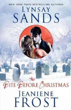 The Bite Before Christmas (Hardcover)