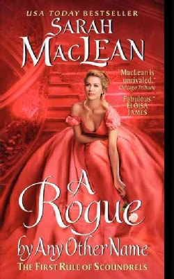 A Rogue by Any Other Name (Paperback)