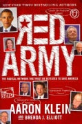 Red Army: The Radical Network That Must Be Defeated to Save America (Hardcover)