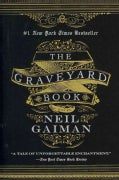 The Graveyard Book (Paperback)