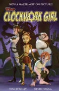 The Clockwork Girl (Paperback)