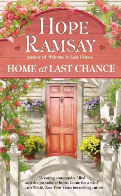 Home at Last Chance (Paperback)