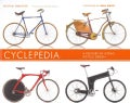 Cyclepedia: A Century of Iconic Bicycle Design (Hardcover)