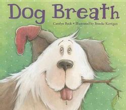 Dog Breath (Hardcover)