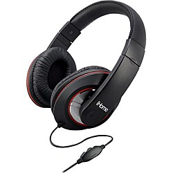 iHome Over-the-Ear Headphones with Volume Control