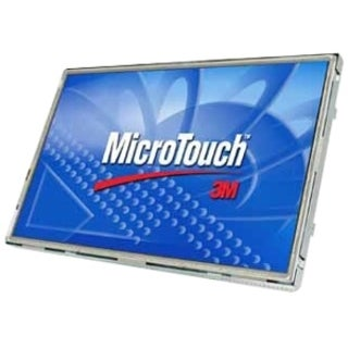 "3M MicroTouch C2234SW 22"" LCD Touchscreen Monitor - 16:10 - 5 ms"