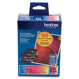 Brother LC793PKS Ink Cartridge