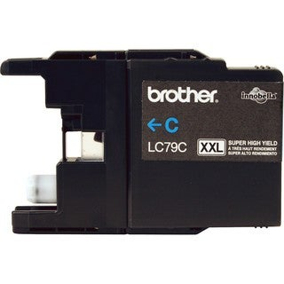 Brother Innobella LC79C High Yield Ink Cartridge