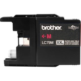Brother Innobella LC79M High Yield Ink Cartridge