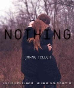 Nothing (CD-Audio)