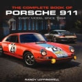 The Complete Book of Porsche 911: Every Model Since 1964 (Hardcover)
