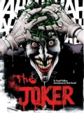 The Joker: A Visual History of the Clown Prince of Crime (Hardcover)