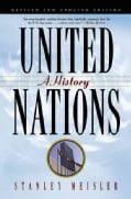 United Nations: A History (Paperback)