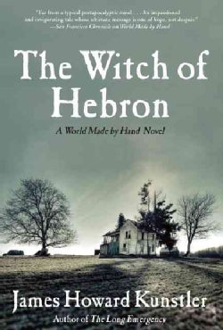 The Witch of Hebron (Paperback)