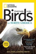 National Geographic Field Guide to the Birds of North America (Paperback)