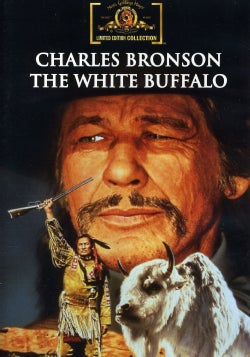 The White Buffalo (DVD)