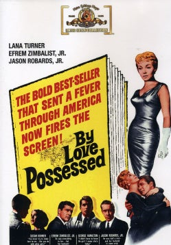 By Love Possessed (DVD)