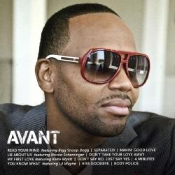 Avant - Icon: Avant