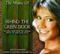 DAN LE BLANC - MUSIC OF BEHIND THE GREEN DOOR