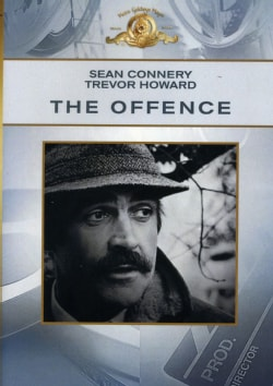The Offence (DVD)