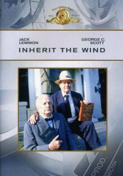 Inherit The Wind (DVD)
