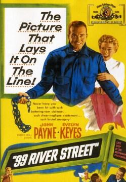 99 River Street (DVD)