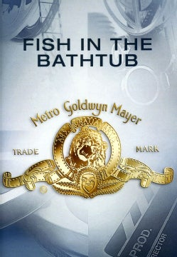 A Fish In the Bathtub (DVD)