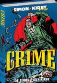 The Simon & Kirby Library: Crime (Hardcover)